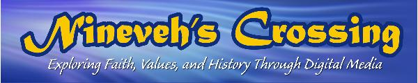 Nineveh's Crossing logo