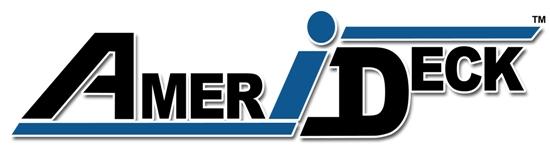 AmeriDeck Logo