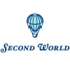 2nd World Logo