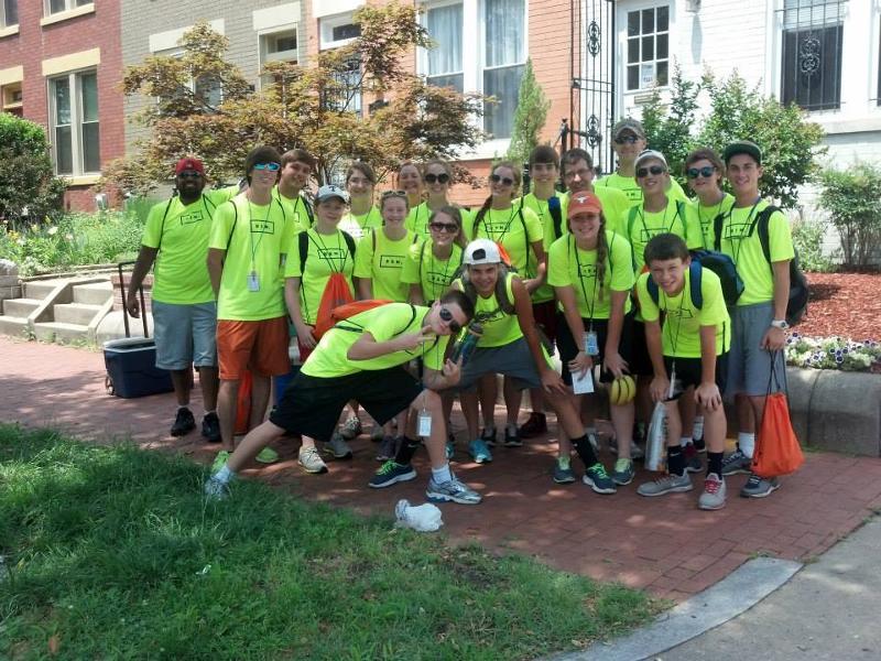 Street Outreach Volunteers