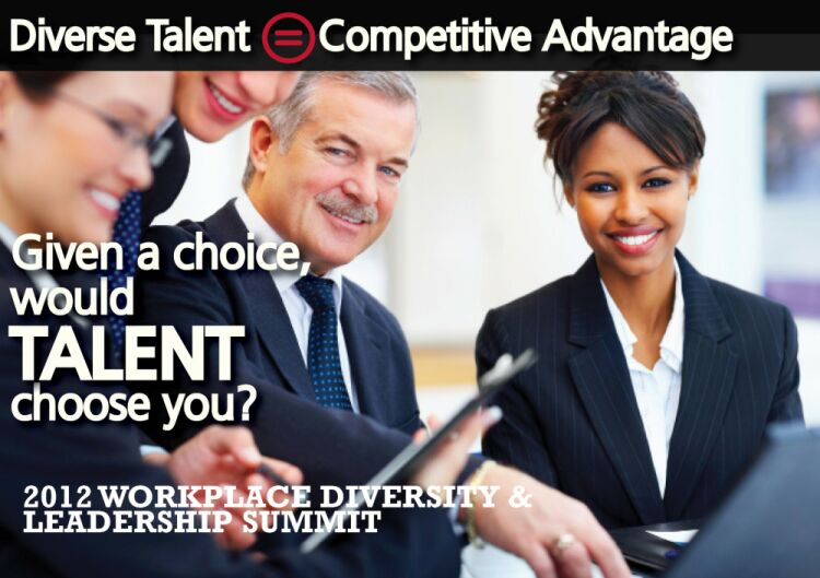 Workplace Diversity and Leadership Summit