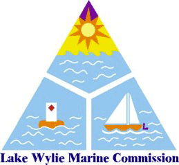 Lake Wylie Marine Commission Logo