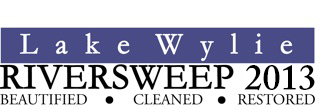 Lake Wylie Riversweep Logo