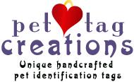 pet tag creations