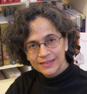 Valerie Tomaselli