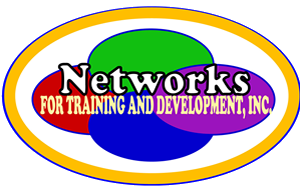 Logo - Networks for Training and Development, Inc.