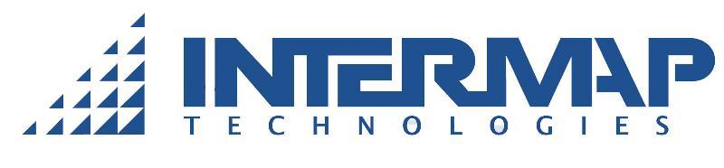 Intermap Logo