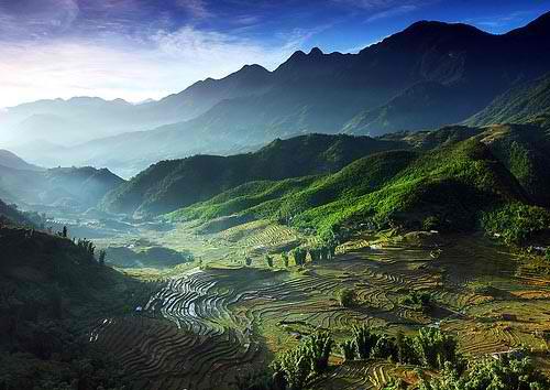 The EVG Scope - Vietnam Geological Maps; Rwanda Topographic Maps ...