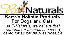 B-Naturals Dog Health