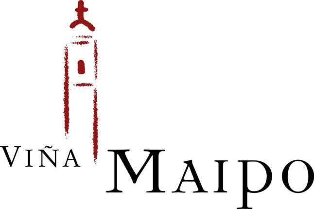 Vina Maipo Logo