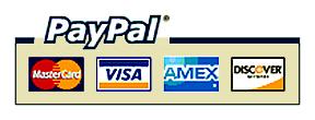 Paypal CC Bar