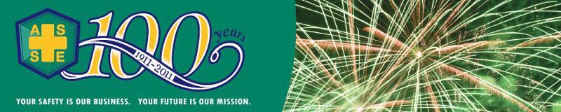 ASSE 100th Logo