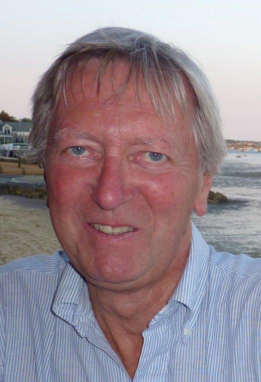 Dr Steve Chinn