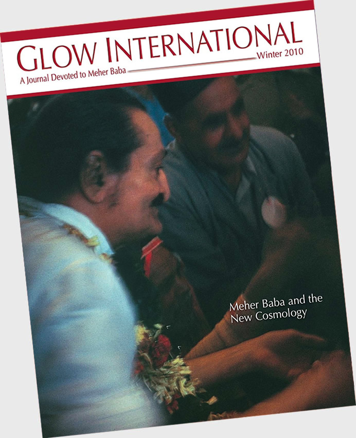 Glow International Winter 2010 Cover