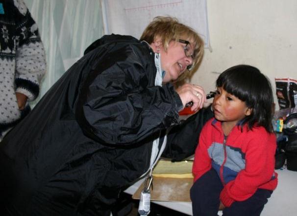 Dr. Renee