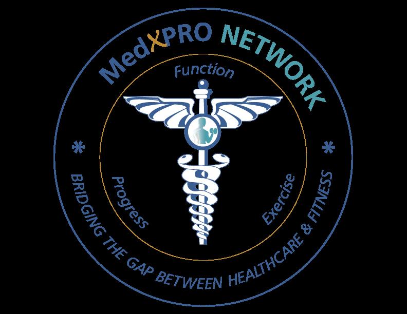 MedXPRO New Logo