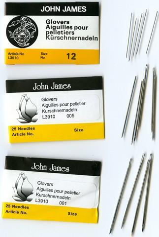 glover needles