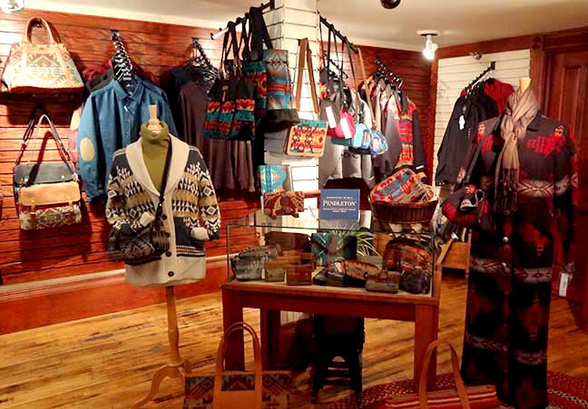 Pendleton: Coats, Shirts, Bags & More!