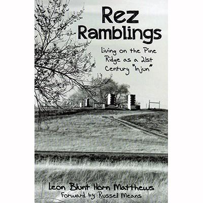 Rez Ramblings