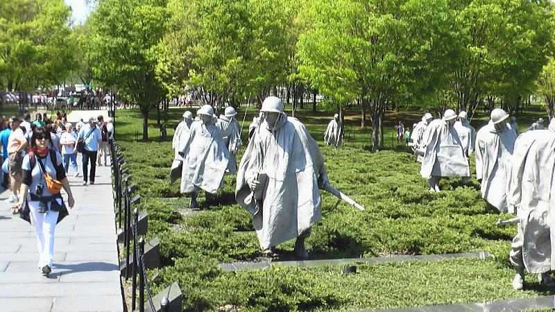 photo Korea Memorial