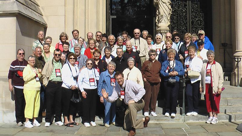 Edgertons D.C. group