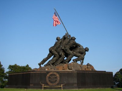 Iwo Jima photo