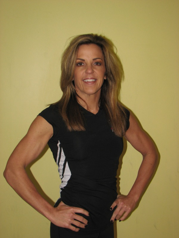photo of trainer Cindy Wagner