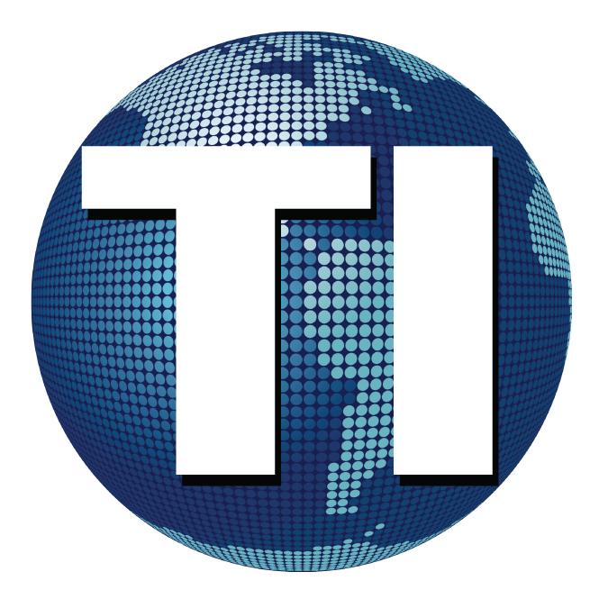 TI app logo