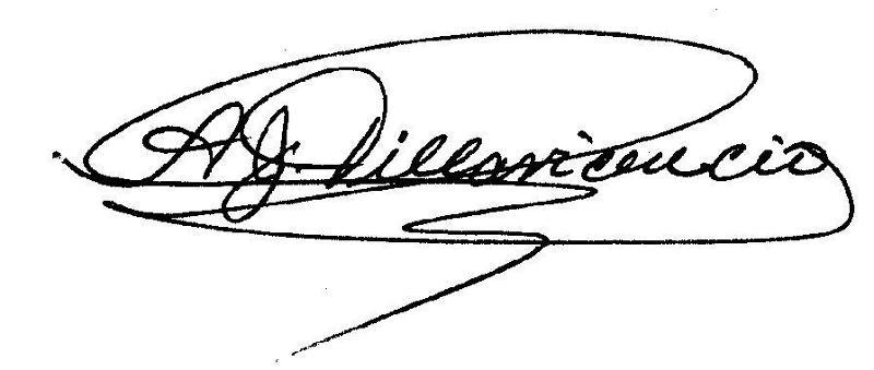 AV Signature