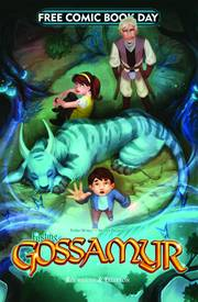Finding Gossimer