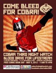 Bleed for Cobra