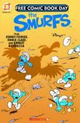 Smurf FCBD 2012