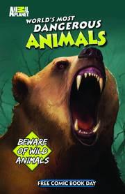 Animal Planet FCBD 2012