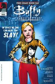 Buffy FCBD 2012
