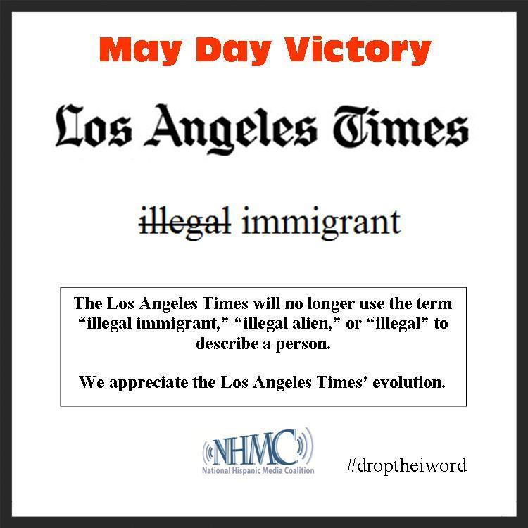 LA Times Graphic