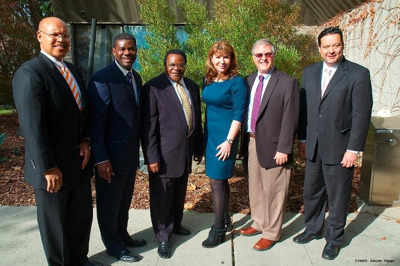 Pasadena City Council Candidates 2013
