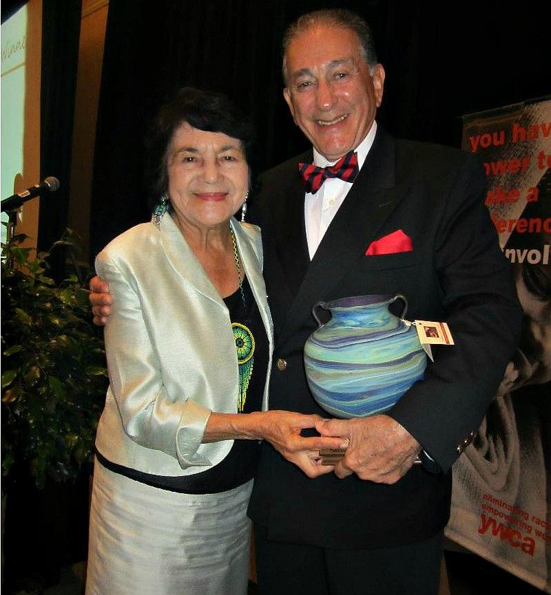 YWCA Award