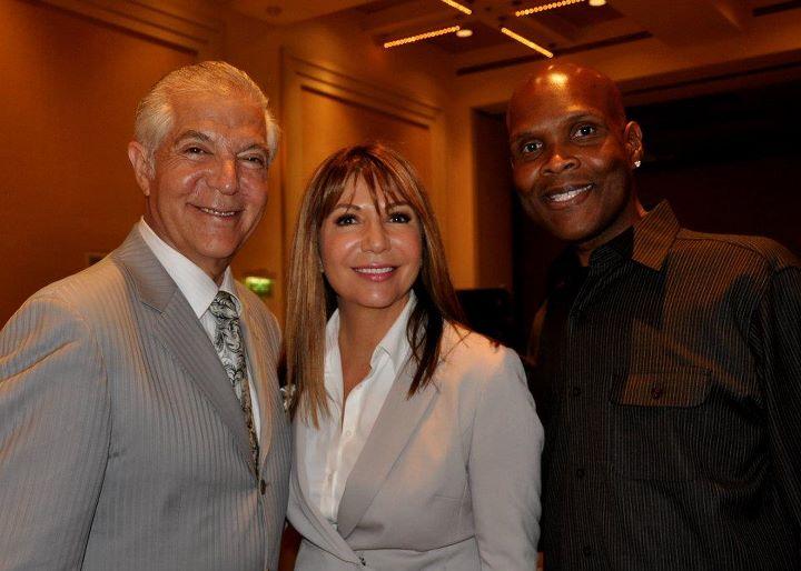 Local Impact Awards 2011