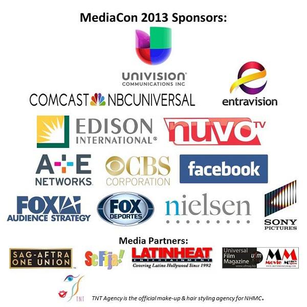 MediaConSponsors