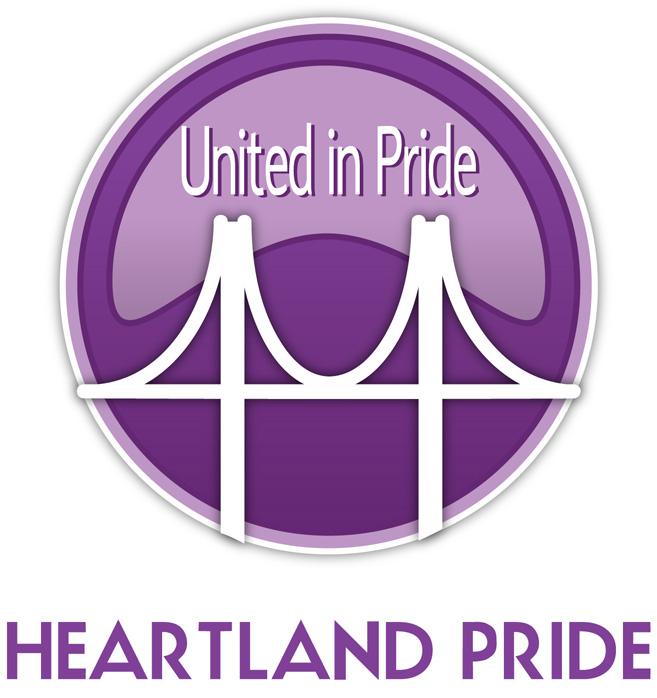 Heartland Pride Logo no year