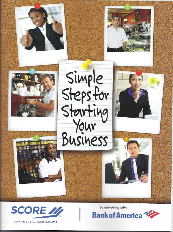 Simple Steps Workbook