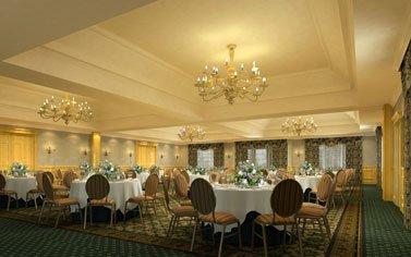 lji ballroom