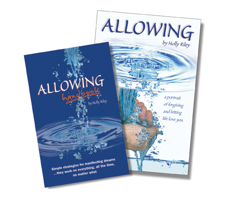 Allowing Books