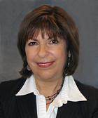 Lydia Parnes