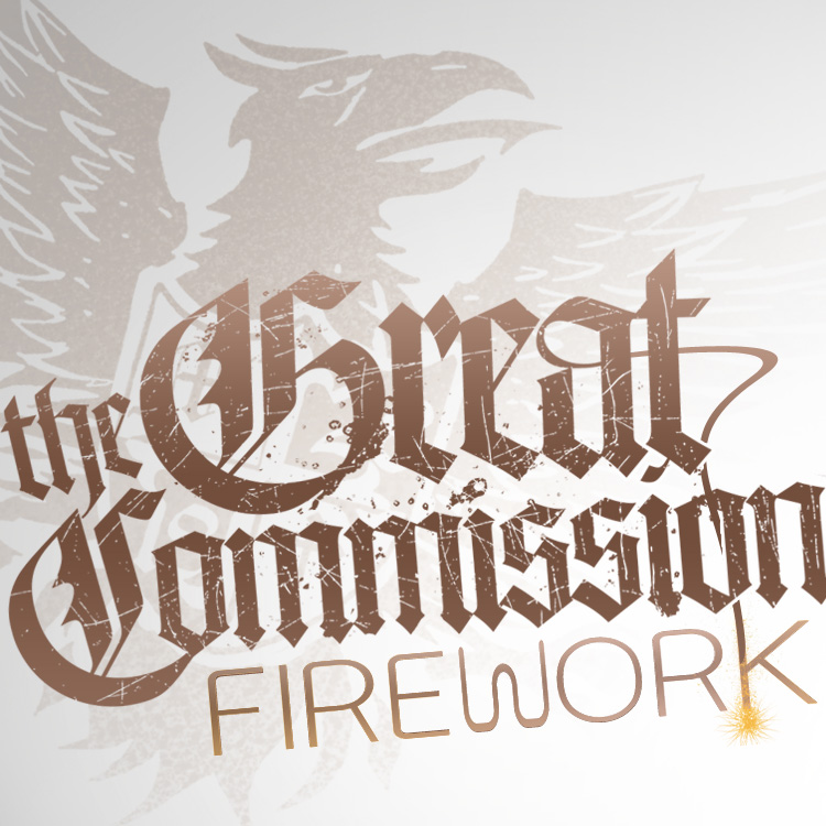 TCG - Firework Cover