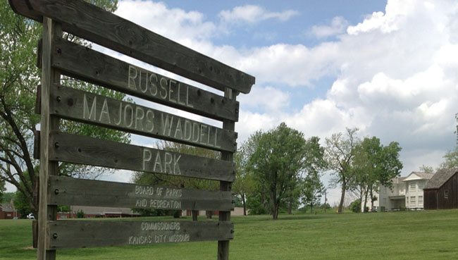 Russell MW Park