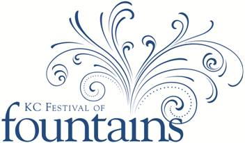 Festival of Fountains Logo