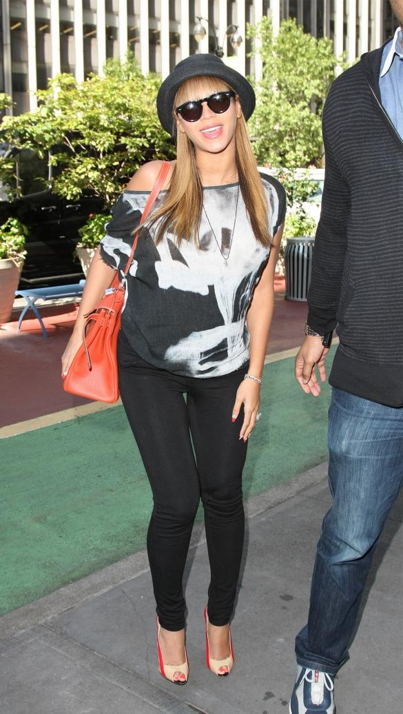 Beyonce Mama J Brand