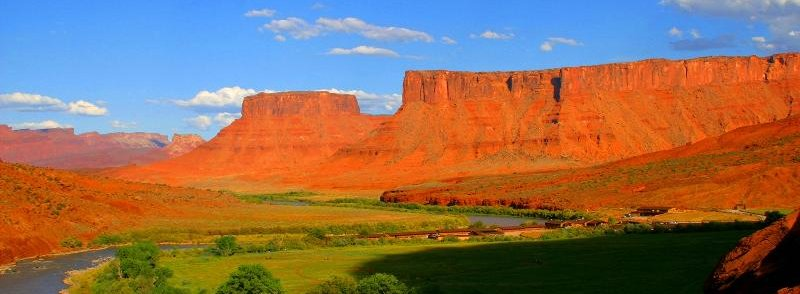 WA Red Cliffs Location