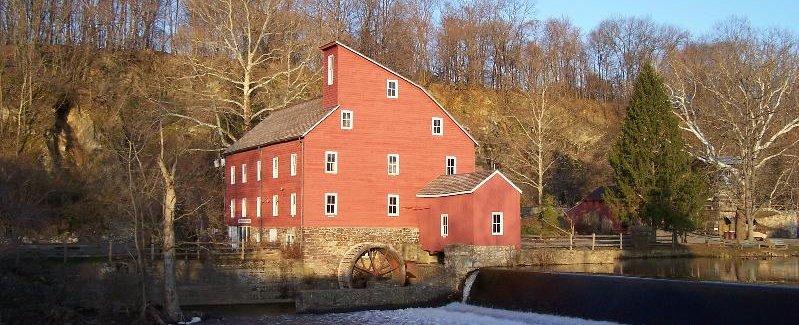 red mill pix